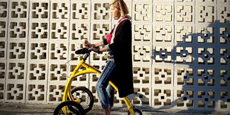 Selma Blair Using Alinker Bike to Deal With MS Mobility Issues