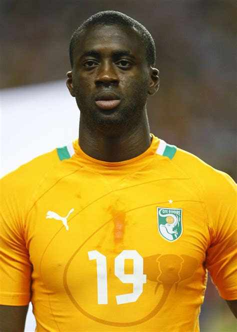 Yaya Toure Football Wallpapers, Backgrounds and Pictures
