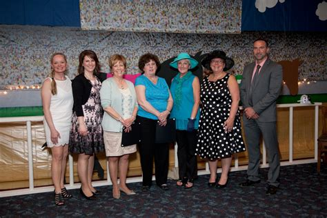 Cary Honors Employees for 1,430 Years of Combined Service