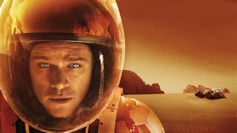 Ridley Scott The Martian Wallpapers | HD Wallpapers | ID