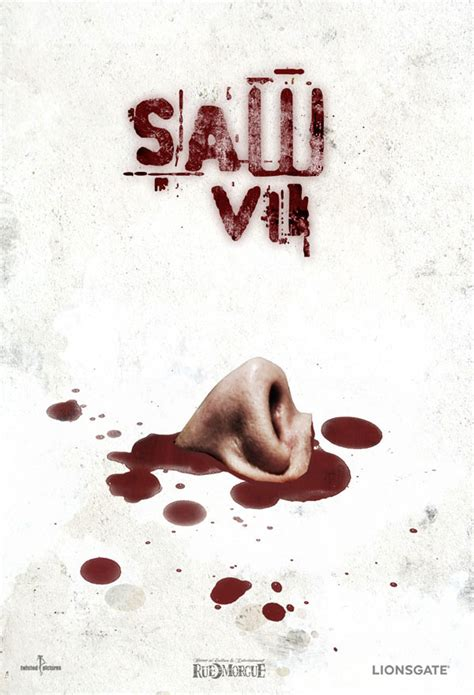 Saw 3D: The Final Chapter - DVD PLANET STORE