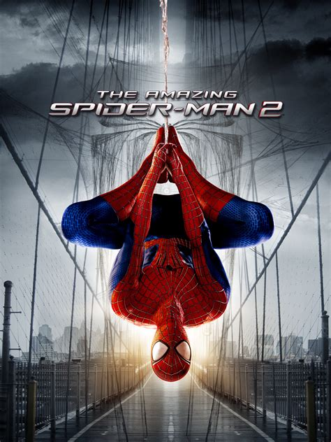 The Amazing Spider-Man 2 Free Download - Full Version!
