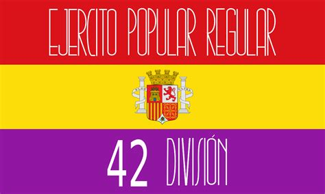 42nd Division (Spain) - Wikipedia