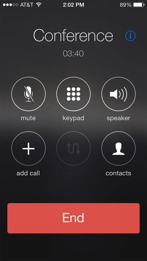 How to Make Free Conference Calls on iPhone