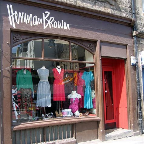 A guide to the best vintage shops in the UK   The List