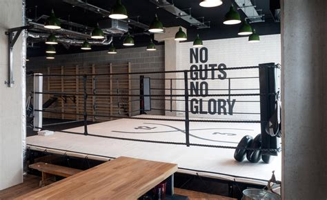 Fight club: Studio Xoo brings design clout to a London