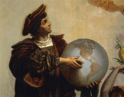 What Was Christopher Columbus' Heritage? - Biography