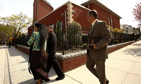 Local Christian Assembly Church in Queens Moves Past