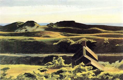 A Discovery About The Cleveland Museum of Art's Edward Hopper
