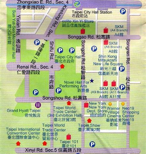 Taipei Travel Simple Guide:7 Must-See spots,Easy-Go by MRT