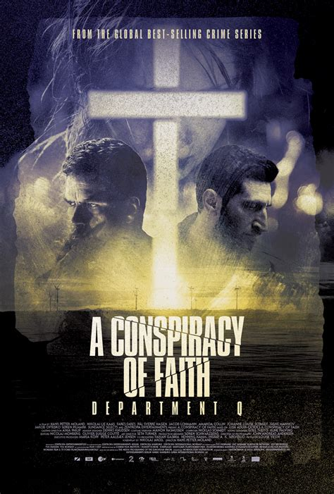 Department Q: A Conspiracy of Faith | Discover the best in