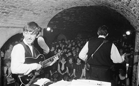 Faintings, stage invasions: how the Beatles invented the