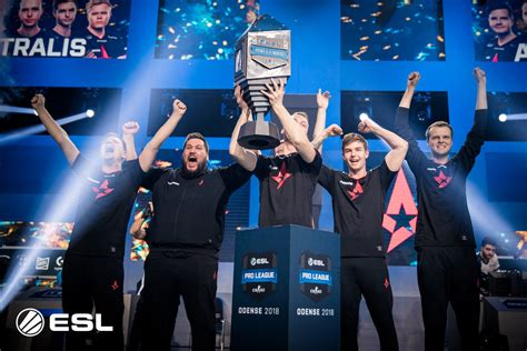 Astralis take the EPL Season 8 title and secure $1 million