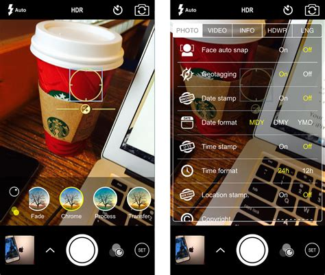 Best camera apps for iPhone: How to take the best photos