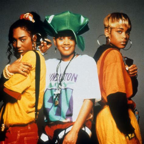 TLC announce comeback album - their first in 14 years