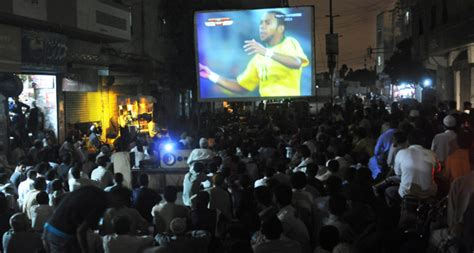 Television audience measurement being enhanced - Newspaper