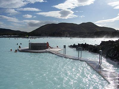 Blue Lagoon – Travel guide at Wikivoyage