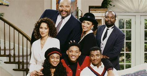Tatyana Ali reveals her all-time favorite 'Fresh Prince of