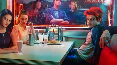 Riverdale 2017 TV Series Wallpapers   HD Wallpapers   ID