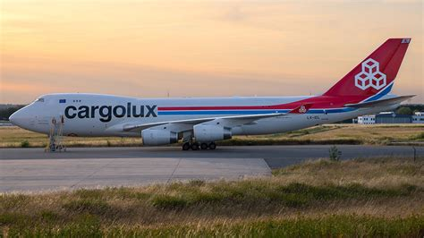 Luxembourg Findel Airport Spotting Guide – spotterguide
