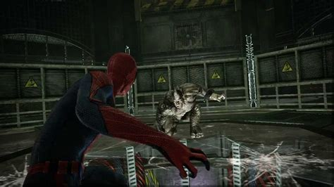 Official Video - The Amazing Spider-Man: Spider-Man vs