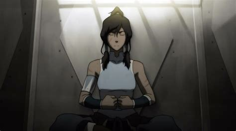 """Legend of Korra Season 1 Episode 9 Review-""""Out of the Past"""
