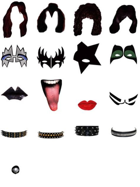 KISS Your Face for iPad for iOS - Free download and