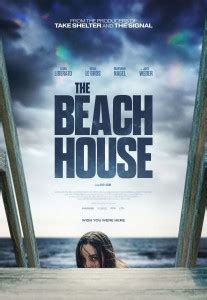 The Beach House movie review science-based horror Assignment X