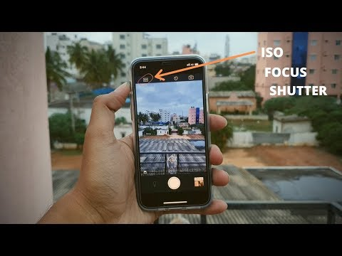 The 10 Best Camera Apps for iPhone in 2020