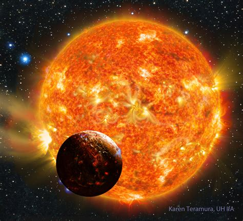 Institute for Astronomy Press Release: Scientists Find