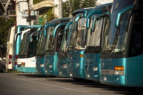 Direct bus link between Chania Airport and Rethymnon