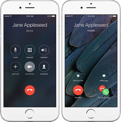 How to transition to FaceTime on your iPhone during phone call