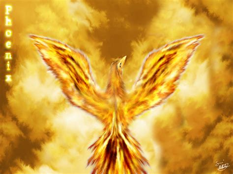 Phoenix Bird Wallpapers Free Download | Page 2 of 3