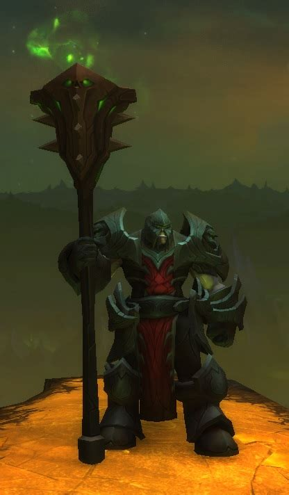 Commander Sathrenael - Wowpedia - Your wiki guide to the