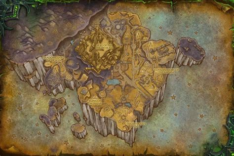 Mac'Aree storyline - Wowpedia - Your wiki guide to the