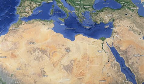 Lessepsian migration between the Mediterranean and Red