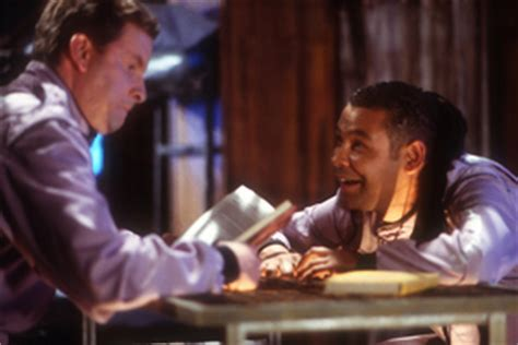 Episodes   Series VIII   Guide   Red Dwarf - The Official