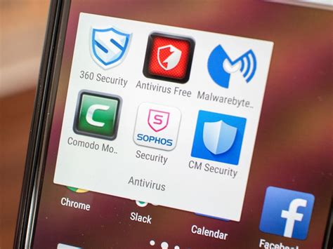 Best Free Antivirus Apps for Android in 2019   Android Central