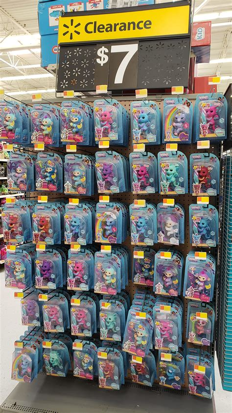 The Death of Fingerlings and Hatchimals