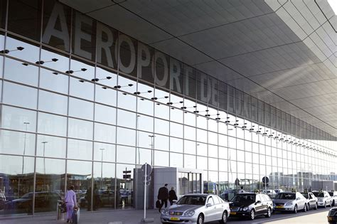 Lux Airport Selects ICON to deploy Advanced Technology