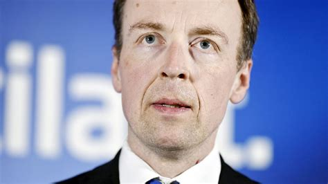 """Halla-aho: """"Very important"""" that Finns Party joins next"""