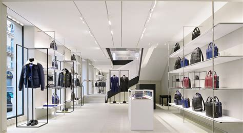 Reducing the retail energy appetite - LVMH
