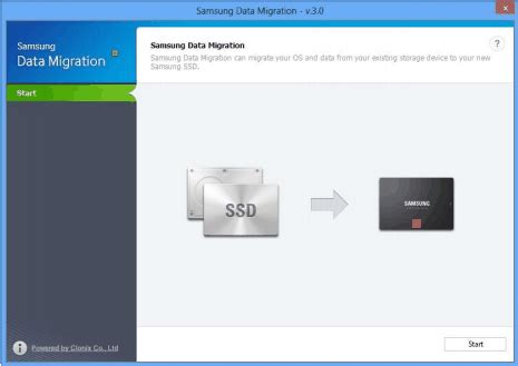 Samsung SSD Data Migration Software for Windows 10 [Bootable]
