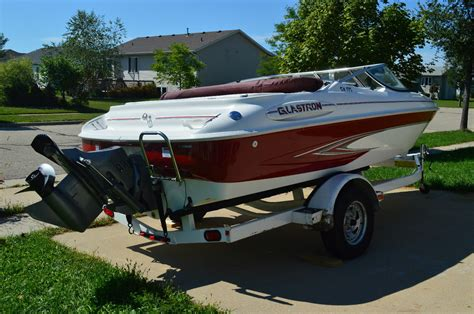 Glastron SX-175 2000 for sale for $6,200 - Boats-from-USA