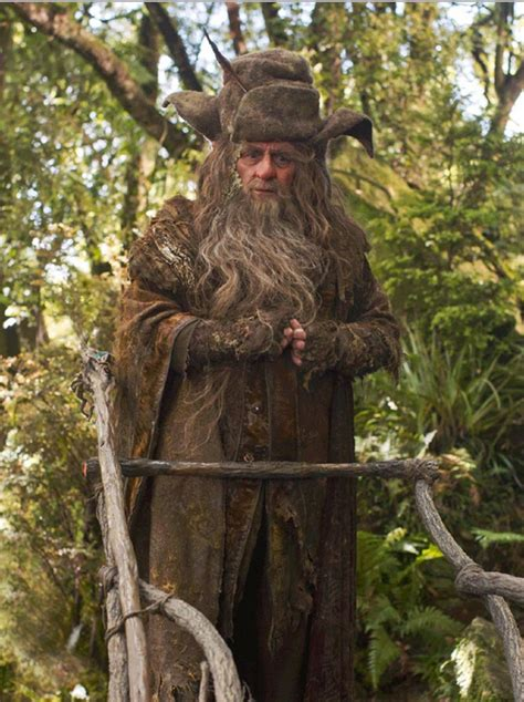 Geek Chic: Fashion Inspired by The Hobbit: An Unexpected