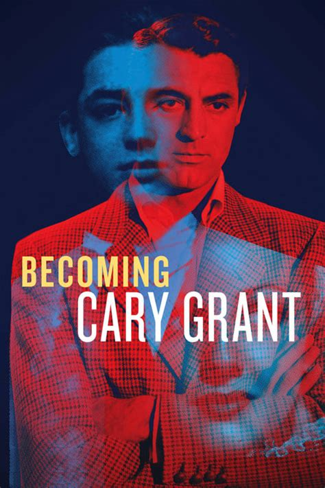 Becoming Cary Grant (2017) — The Movie Database (TMDb)
