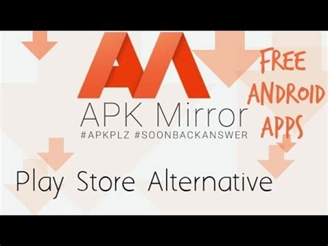 Mirror Apk is an interesting app for users - APK Apps