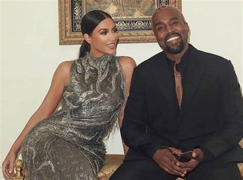 The Meaningful Reason Why Kim and Kanye Named Their Son