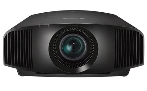 Sony VPL-VW270 Reviews and Ratings - TechSpot