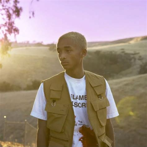 Album review: Jaden Smith's 'Sunset Tapes' shows